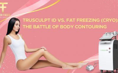 truSculpt iD Vs. Fat Freezing (Cryo): The Battle of Body Contouring