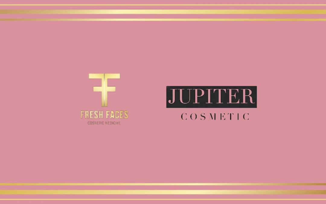 Fresh Faces joins with Jupiter Cosmetic